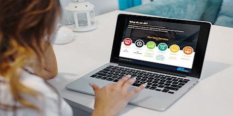 Webinar: How to Legitimize Your Amazon Seller Account tickets