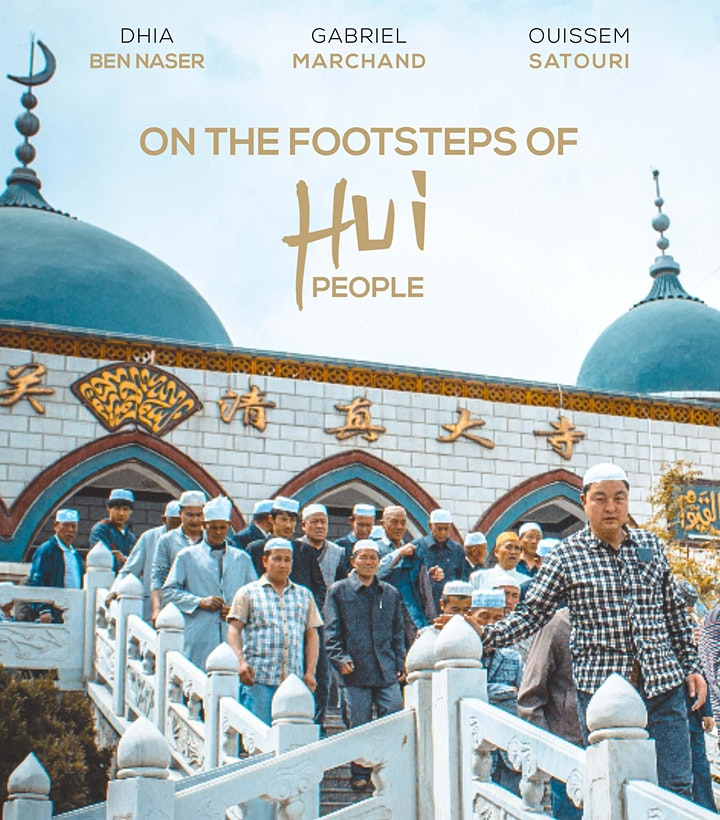 Documentary Screening: On The Footsteps Of Hui People image