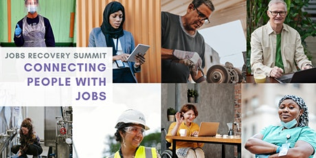 Waltham Forest Jobs Recovery Summit tickets
