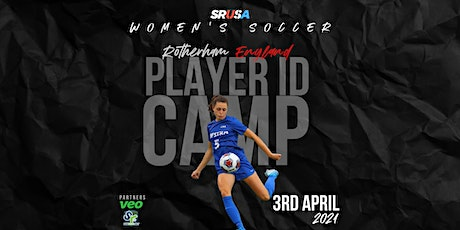 SRUSA Women's Soccer Trial Event and ID Camp - Rotherham, England. tickets