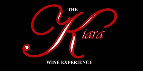The Kiara Wine Experience: Poetry & Paint Edition tickets