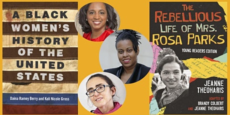 Black Women in History and Struggle (CBFS) tickets