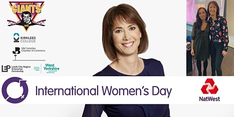 International Women's day Celebration  #ChooseToChallenge #IWD2021 tickets