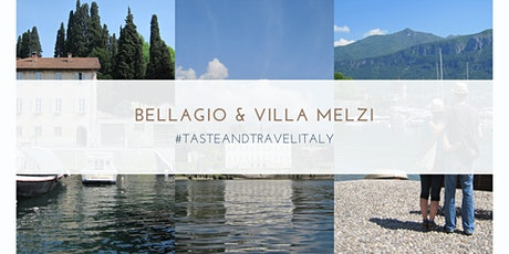 Bellagio & Villa Melzi (LAGO DI COMO) biglietti