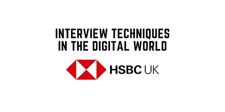 Interview Techniques in the Digital World tickets