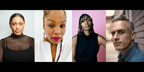 Shawnda Chapman, Jamaica Gilmer, Miguel Luciano with Nico Wheadon ingressos
