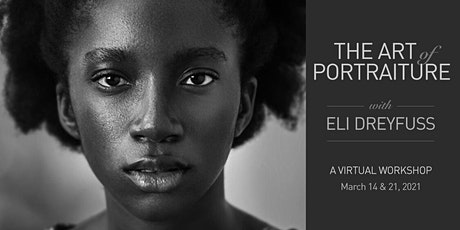 The Art of Portraiture tickets