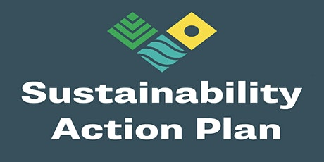 Walnut Creek Sustainability Action Plan Community Workshop tickets