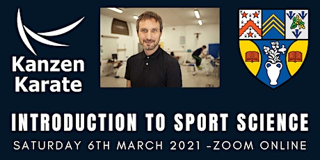Introduction to Sport Science Workshop tickets