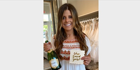 Madison Sytsma's Bridal Shower tickets