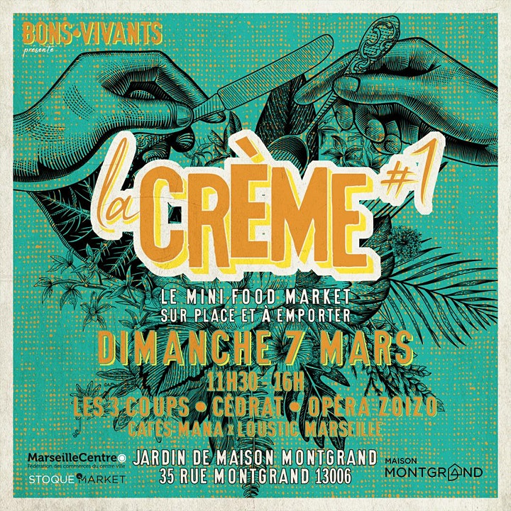 Image pour La Crème # 1