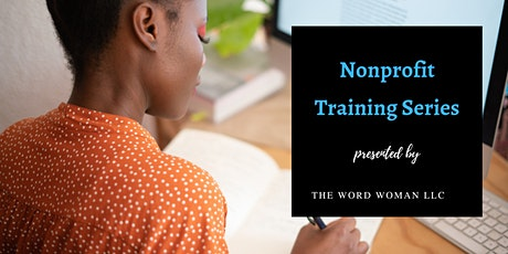 Nonprofit Board Training tickets