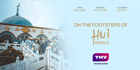 Documentary Screening: On The Footsteps Of Hui People boletos