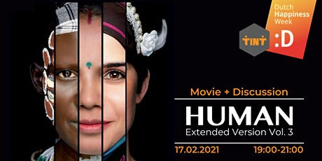 HUMAN - Movie + Discussion tickets