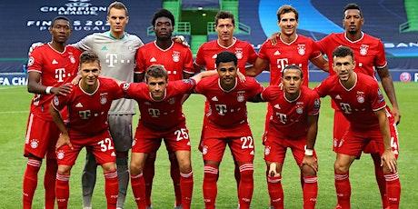 STREAMS@!.Lazio v Bayern Munich. Dirett Live biglietti