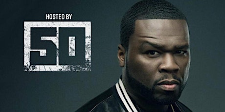 50 Cent at The Urban Miami 2/27 tickets