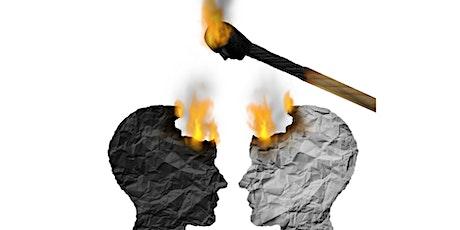 Discurso de Odio vs. Libertad de Expresión entradas