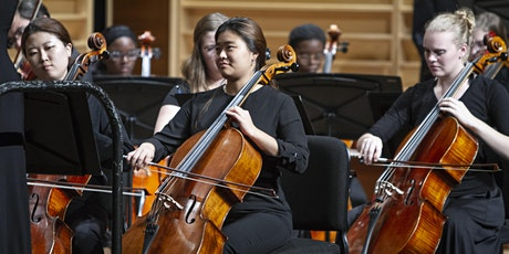 "Calvin Orchestra Concert - ""Tributes & Dedications"" tickets"