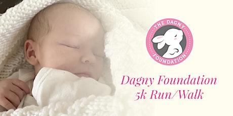 Dagny Foundation Run/Walk 5k tickets