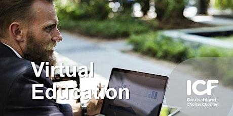 Virtuelle und hybride (Team)sitzungen effizient und professionell führen Tickets