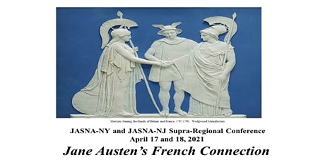 Jane Austen's French Connection tickets