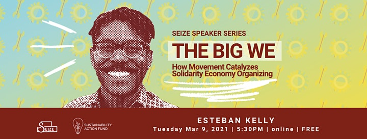 This is How We Transform the Economy -  Speaker Series image