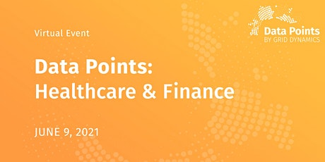 Data Points   Healthcare & Finance tickets