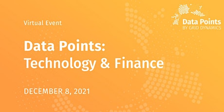 Data Points | Technology and Finance tickets