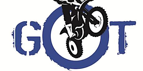 Motocross Training Club Moto tickets