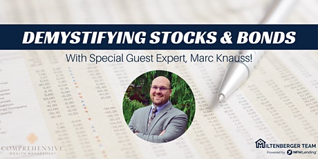 Demystifying Stocks & Bonds tickets