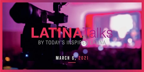 LATINATalks Global Tour 2021 tickets