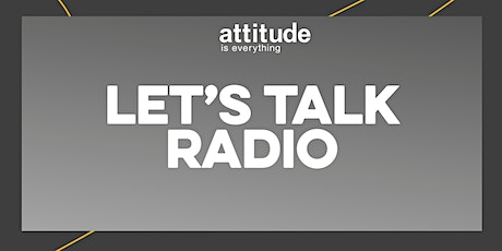 Access Hours // Let's Talk Radio tickets