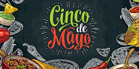 In the Kitchen with Chef Rudy-Cinco de Mayo tickets