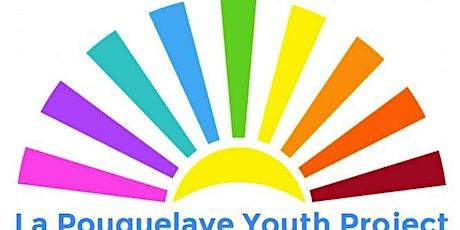 LA POUQUELAYE INTERS Y7&8 SESSION (MONDAYS) tickets