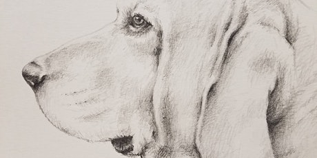 Adult Art Workshop: Intro to Sketching Techniques II tickets