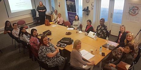 Women in Cyber Wales - International Women's Day 2021 tickets