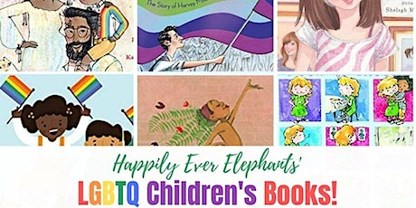LGBT Families Story Time: Dr. Seuss' Birthday & Women's History Month tickets