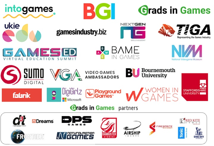 How to get your students involved in Games Careers Week 2021... image