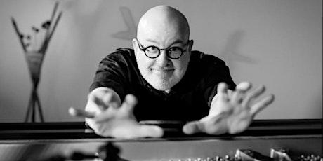DAVID BERKMAN : SOLO PIANO, SONGS AND IMPROVISATIONS tickets