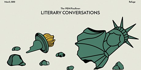 Literary Conversations: Refuge tickets