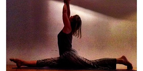 Hatha-Flow yoga class:  (Int/Adv level) with Adele tickets