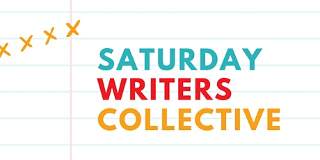 CSC Saturday Writer's Collective tickets