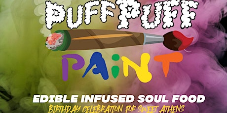 Paint and Trip tickets
