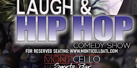 COMEDY CLUB THURSDAYS AT MONTICELLO tickets