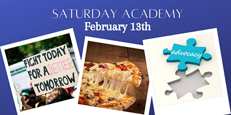Upward Bound at GWU : Saturday Academy tickets