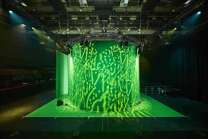 CI Labs #16: Hyper Reality - Creative Tech & Performance image