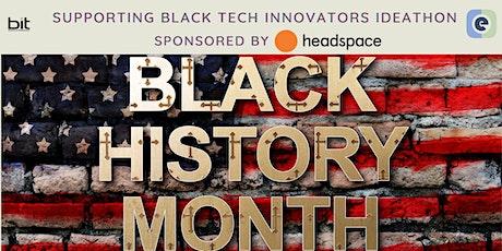 Black History Month Ideathon /Hackathon tickets