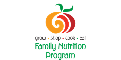 Cooking Matters at Home: Family Meals tickets