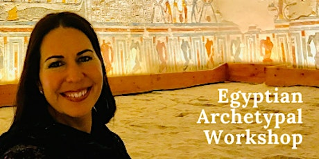 Egyptian Archetypal Workshop 2: Temple of the Goddess Isis  ~ Isis tickets