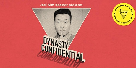 Dynasty Confidential w Joel Kim Booster! ft. Meg Stalter, Jay Jurden + More tickets